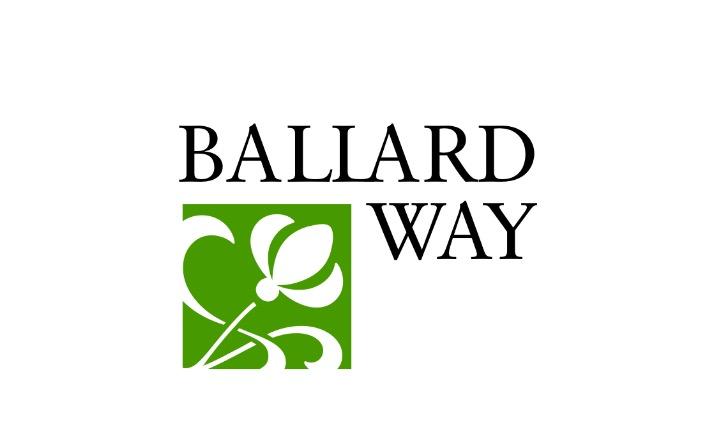 Ballard Way Logo