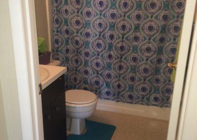 Ballard Way Bathroom